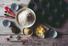 Top Tips For Perfect Gluten-Free Baking