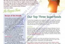 February Newletter