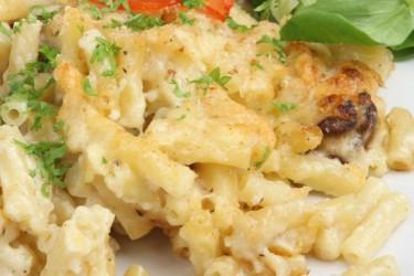 Rizopia Mac & Cheese