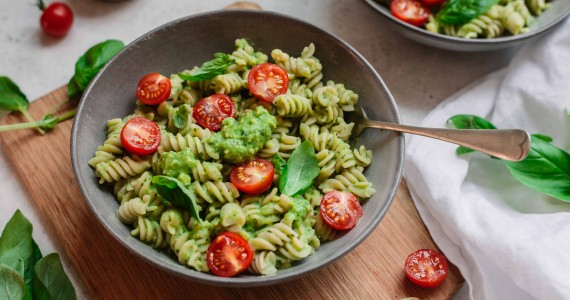 White Bean Pesto